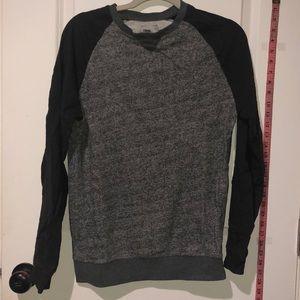 ASOS gray Sweatshirt